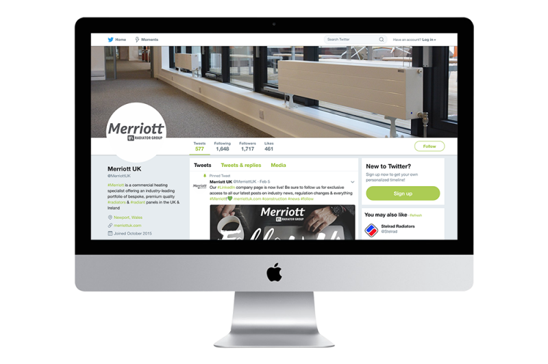 Merriott UK - Premier Digital Marketing
